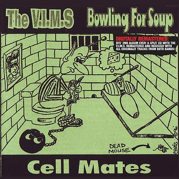 Bowling For Soup Cell Mates album cover