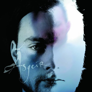 Ásgeir In The Silence album cover