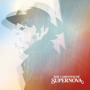 Ray LaMontagne Supernova album cover