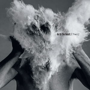 The Afghan Whigs Do To The Beast album cover