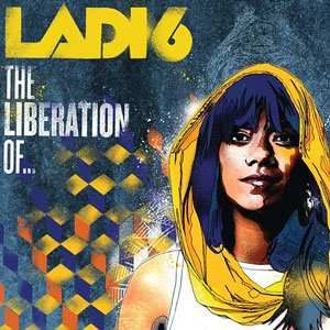 Ladi6 The Liberation Of... album cover
