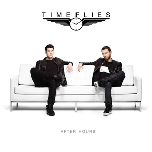 Timeflies After Hours album cover
