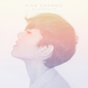 Kina Grannis Elements album cover