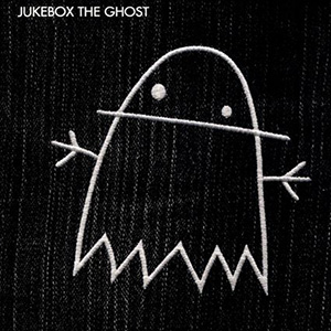 Jukebox The Ghost Jukebox The Ghost album cover