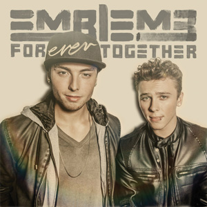 Emblem3 Forever Together EP album cover