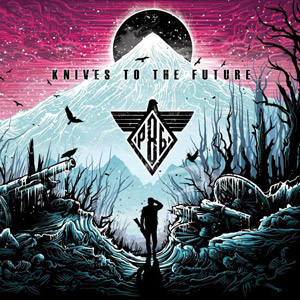 Project 86 Knives To The Future album cover