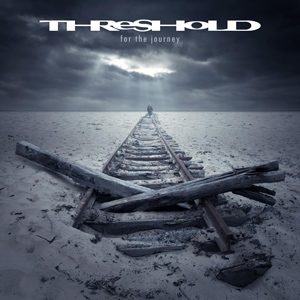 Threshold For The Journey album cover