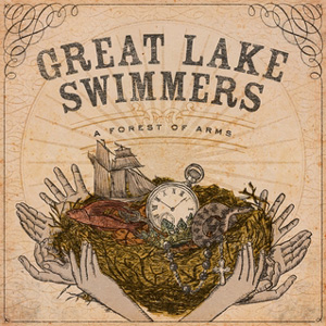 Great Lake Swimmers A Forest Of Arms album cover