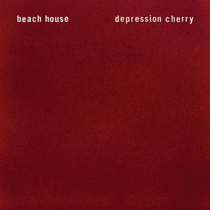 Beach House Depression Cherry album cover