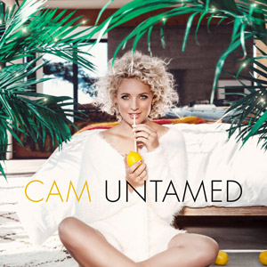 Cam Untamed album cover