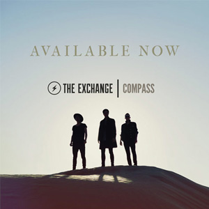 The Exchange Compass album cover