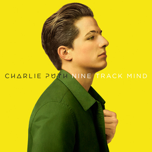 Charlie Puth Nine Track Mind album cover