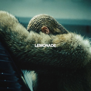 Beyoncé Lemonade album cover