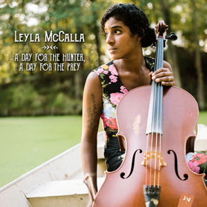 Leyla McCalla A Day For The Hunter, A Day For The Prey album cover