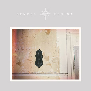 Laura Marling Semper Femina album cover