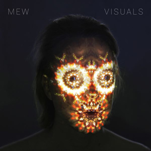 Mew Visuals album cover