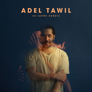 Adel Tawil So Schön Anders album cover
