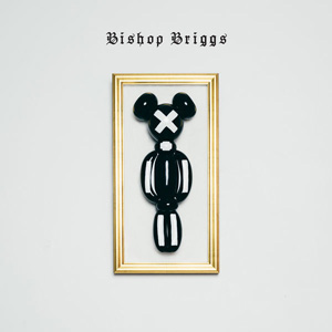 Bishop Briggs Bishop Briggs EP album cover