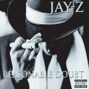 Jay z reasonable doubt album lyrics lyricshall album cover malvernweather Image collections