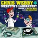 Webster's Laboratory Mixtape album cover