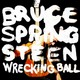 Bruce Springsteen Wrecking Ball Album Cover
