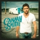 Canaan Smith EP album cover