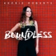 Boundless album cover