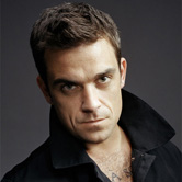 Robbie Williams Picture