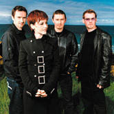 The Cranberries Picture