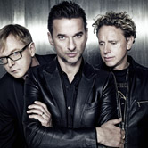 Depeche Mode Picture
