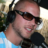 Collie Buddz Picture