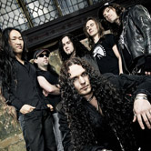 DragonForce Picture