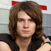 William Beckett Picture
