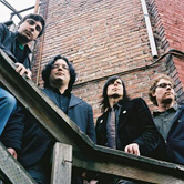 The Posies Picture