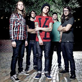 Miss May I Picture