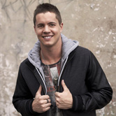 Johnny Ruffo Picture