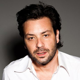 Adam Cohen Picture