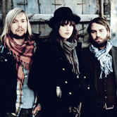Band Of Skulls Picture