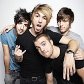 All Time Low Picture