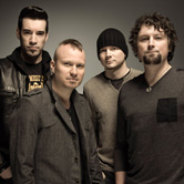 Theory Of A Deadman Picture