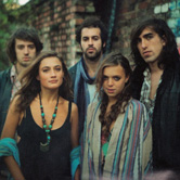 Crystal Fighters Picture