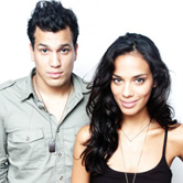 Johnnyswim Home