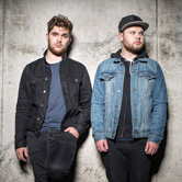 Royal Blood's track by track guide to their debut album